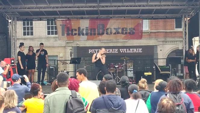 Peterborough City Square