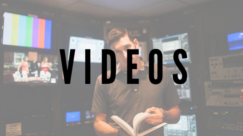 FINDING JOY VIDEOS