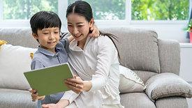 心窗身心發展輔導中心: 接受遊戲治療家長心聲