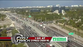 WSVN Traffic Report