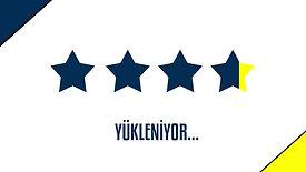 Fenerbahçe - 4. Yıldız Rüyası