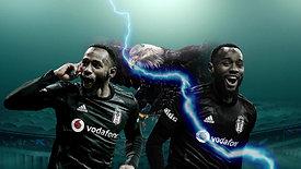 Beşiktaş - Sivasspor Matchday