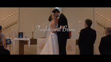 Taylor and Brian -- Highlight