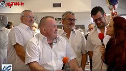 LA VOULTE SPORTIF fête les 50 ans du bouclier de Brénnus ! Les Ex joueurs du La Voulte Sportif nous donnent rendez-vous le 16 mai prochain pour célébrer l'anniversaire de la victoire du club !
