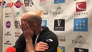 """Johann Authier """"ne mettra que les joueurs qui défendront le maillot avec les tripes et le coeur""""... Ambiance après VRDR 10 - Rouen 24"""