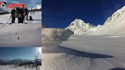 l'assiette trièvoise,  la maison de santé de Monestier-de-Clermont, ski en Norvège