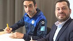 Camille COMTE signe à nouveau au Bourg de Péage Drôme Handball et annonce l'arrivée de Marta Mangue Oficial !