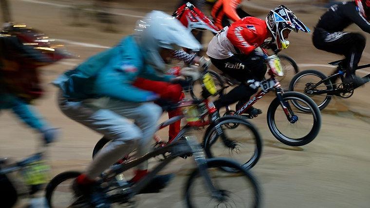 BMX - TROPHEE DE LA RAVIOLE