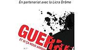 """avec la LICRA Drôme """"Guerre, et si ça nous arrivait"""""""