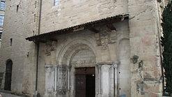 Premier épisode de notre série consacrée à la collégiale Saint-Barnard de Romans-sur-Isère, qui était Barnard ?