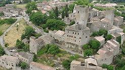 MONTREAL - Château en Ardèche