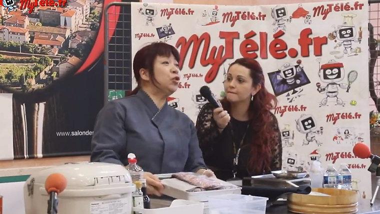 MyTélé LIVE