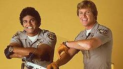 Mytélé's 80, Fred est en patrouille à Los Angeles avec la série CHIPS