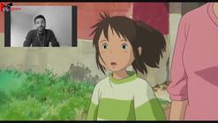CINE - CONFINE  : revisitez les films d'animation