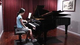 Alexis Fringer, 15