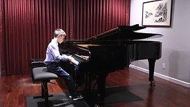 Alexander Yang, 9