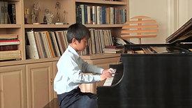 John Kim, 7