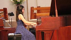 Caroline Ho, 17