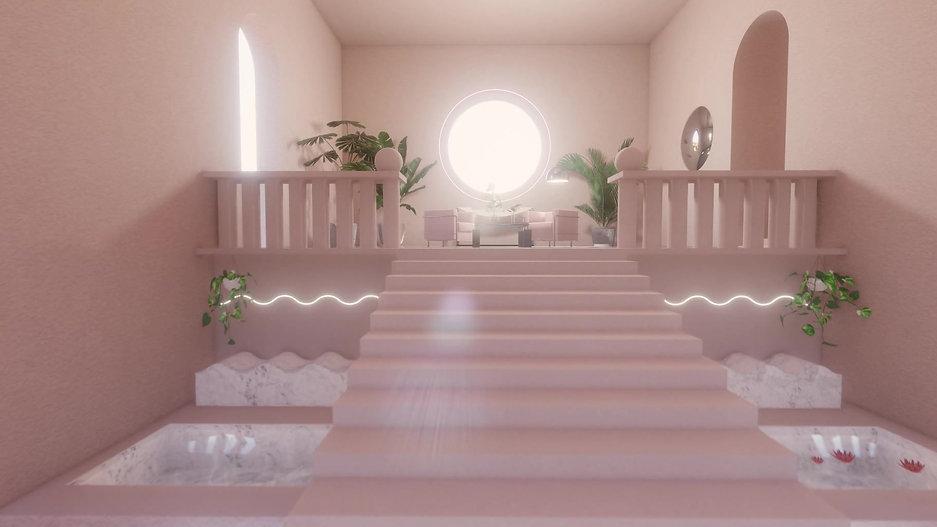DREAM SCENE 3