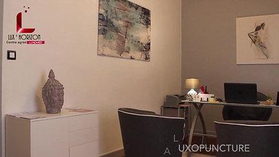 """Presentation du Cabinet par Lux""""Horizon"""