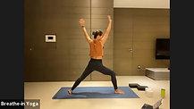 Sunrise yoga_May 5, 2021
