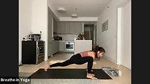 Power yoga 101_July 12, 2021