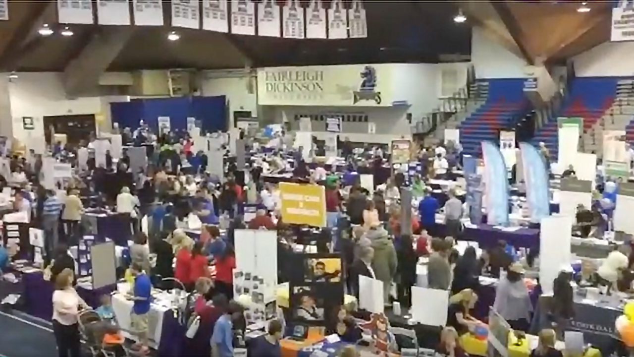 WATCH HIGHLIGHTS FROM OUR MOST RECENT FAIR: SUNDAY, MAY 6, 2018