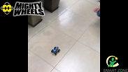 Monster Truck - Jump