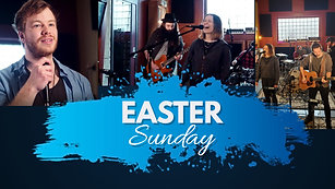 """We can't go back to the way it was"" Easter Sunday!"