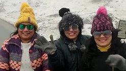 Sikkim Tour Snow Experience