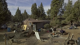 "Central Oregon: ""Poverty With A View"""