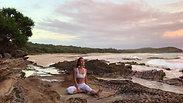 Goanna Head Sunset Align+Focus full session