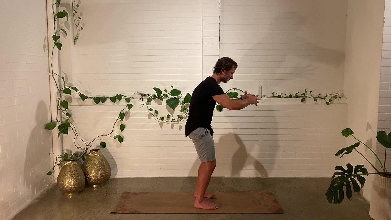 Horizon Yoga ONLINE