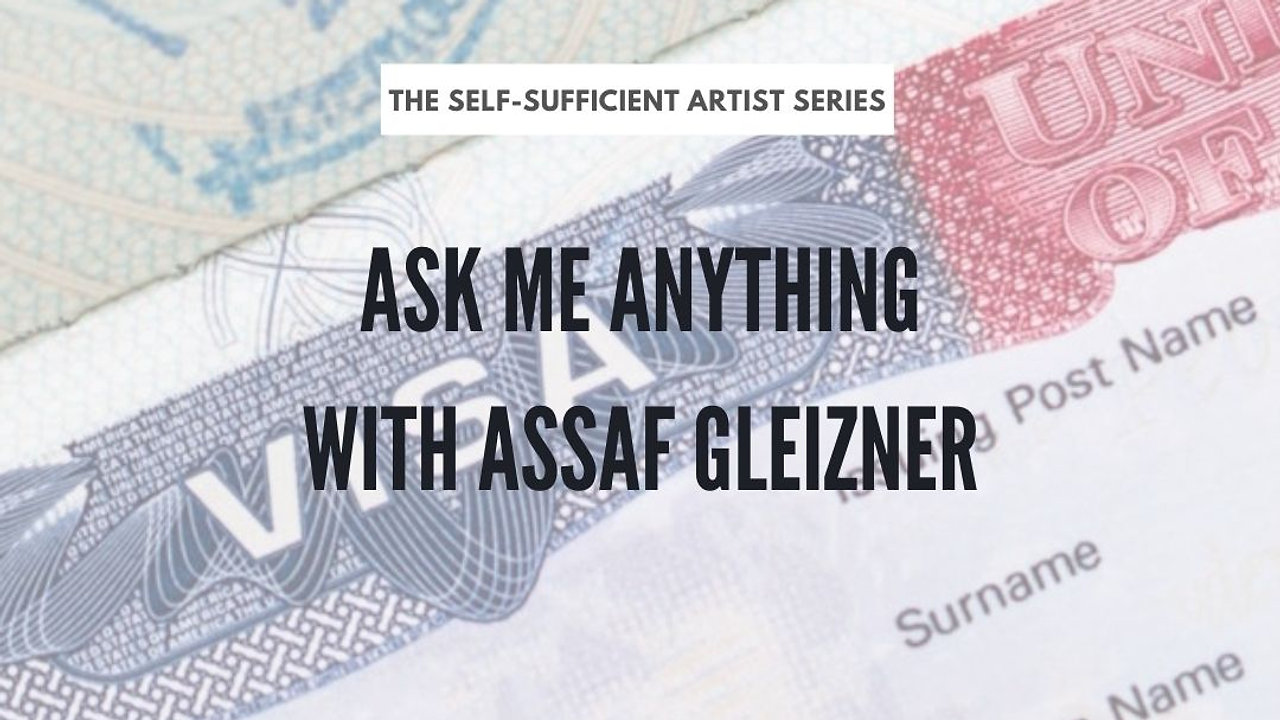 Ask Me Anything - Our Live Q&A
