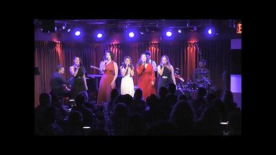 iDiva - Honoring Israeli Divas