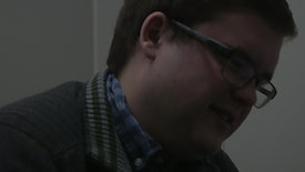 Christopher Bagley, Biopic (2020)