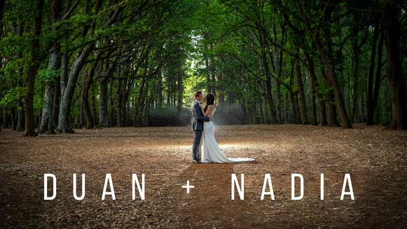 Duan & Nadia Wedding Film
