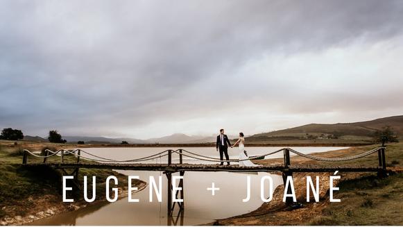 Eugene + Joané Wedding Film