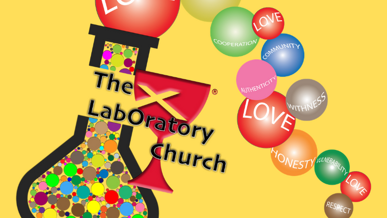The LabOratory Church