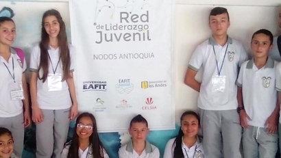 Experiencias significativas de los estudiantes de la I.E. Jorge Alberto Gómez Gómez