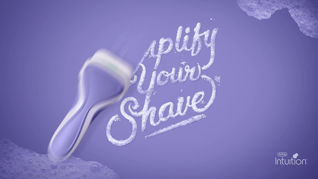 Schick - Simplify Your Shave