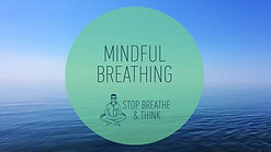 3-minute Mindful Breathing Meditation