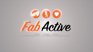Fab Active Back From Summer!