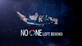 Indonesia Voluntary National Review of SDGs