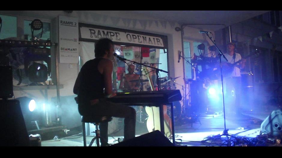 Rampe Openair 2016