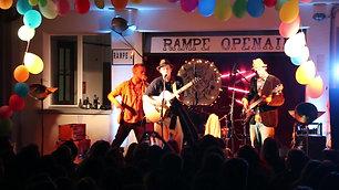 Aftermovie Rampe Openair 2014