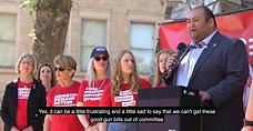 Moms Demand Action - Daniel Hernandez