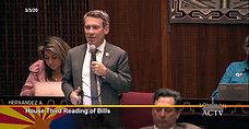 HB2706 - Floor Debate