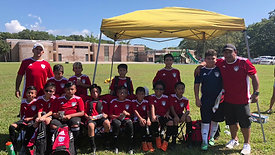 Elites United New York Jun 2, 2015 - Jun 8, 2019
