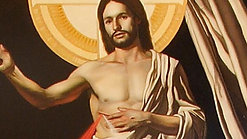 Divine Mercy Sunday - April 19, 2020